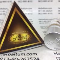 al Rehab Choco Musk 6 ml Roll-on - alRehab