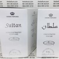 Parfum Al Rehab Sultan 1 BOX