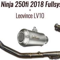 Leo Vince LV10 Exhaust Full System