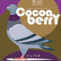COCOA BERRY (Colombia El Encanto Natural)