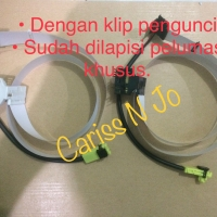 Kabel Spiral klakson Nissan untuk Livina family air bag / non airbag