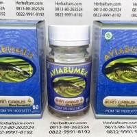 AVIABUMEX Minyak Ikan Gabus Untuk Memperbaiki Gizi Buruk