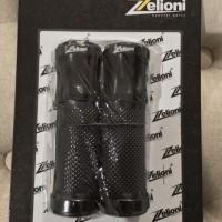 Zelioni Grip Vespa LX,S,Primavera,Sprint (black gloss)