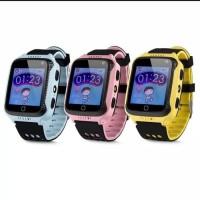 Wonlex GPS Watch