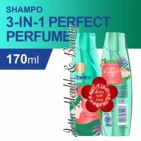 NEW Rejoice Hijab 3in1 Perfect Perfume Or Perfect Cool Shampoo 170ml