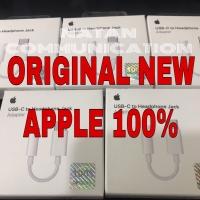 USB C to Headphone jack ADAPTER APPLE IPAD PRO MACBOOK ORIGINAL