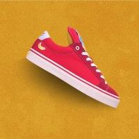 FYC FOOTWEAR - CAVEN RED