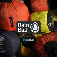 Raincover Pinnacle Rainball Size M