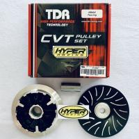 TDR Pulley Set Rumah Roller Touring - Yamaha Nmax | Aerox 155 | Lexi