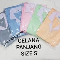 Baju Suster Celana Panjang