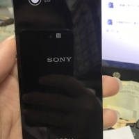Backdoor sony z3 compact
