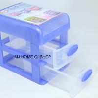 Laci Mini Container Susun 2 Shinpo 363-C3
