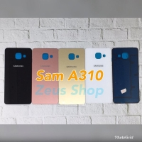 Backdoor Tutupan Baterai Back Casing Housing Samsung A310 A3 2016