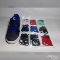 Tali Sepatu Elastis dengan Lock/Lock Laces Shoes termurah