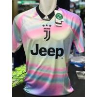 Jersey Juventus EA Sport 4Th 2019 - 2020 Grade Ori Thailand