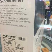 Hiksvision Ds 7216 HGHi-E2 16ch