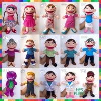 Harga boneka tangan | Pembandingharga.com