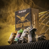 Authentic Wasp Nano RTA by Oumier TERMURAH !