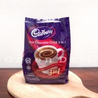 Cadbury Hot Chocolate 3in1