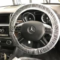 Cover Stir Plastik Disposable Detailing Bengkel