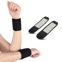 Sabuk Therapy Magnetic Kesehatan Pergelangan Tangan