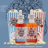 Popcorn man premium liquid US