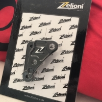 Zelioni Brembo Adaptor Vespa GTS Black
