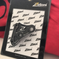Zelioni Brembo Adaptor Vespa Sprint 3V and Sprint Iget ABS Black