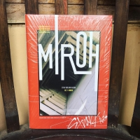 Stray Kids - Mini Album [Cle 1: Miroh] Limited Edition