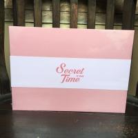 IZ*ONE 1st Official Photobook - SECRET TIME