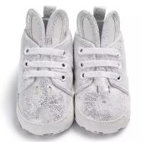 Sepatu Bayi   Baby Prewalker Shoes (Rabbit pw shoes)