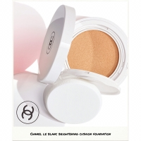 Chanel Le Blanc Brightening Cushion Foundation