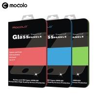 iPad Mini 5 (2019) Mocolo Premium Tempered Glass Screen Protector 9H