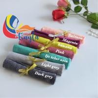 Bandana rajut 1 warna / ciput bandana inner hijab