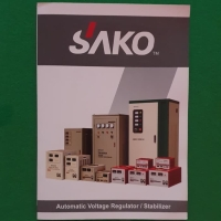 Stabilizer SAKO TSD 10000 LED