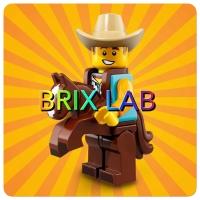 LEGO 71021-15 MINIFIGURES Cowboy Costume Guy