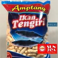 Amplang Ikan Tenggiri 400 Gram