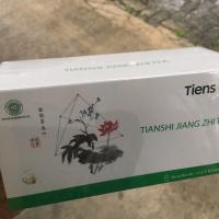 Tiens Jiang Zhi Tea ( Teh Pelangsing Alami )