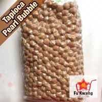 Bubble Tapioka Tapioca Pearl Bubble Mutiara 1 kg