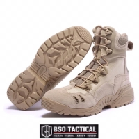 """Mag Spider 8"""" Sepatu Tactical Army Outdoor Boots Best Quality Import"""