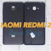 Backdoor Tutupan Baterai Back Casing Xiaomi Redmi 2
