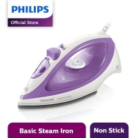 Philips Setrika Uap GC 1418 GC1418 Steam Iron PROMO MURAH