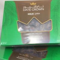 Kurma Khalas Date Crown | Khalas DateCrown | Kurma Datecrown