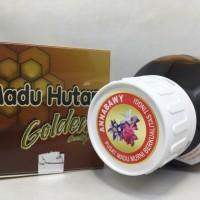 (ASLI) Madu Annabawy 550 ml - Madu Hutan Golden Quality 550ml