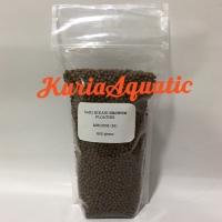 SAKI HIKARI GROWTH MEDIUM / M FLOATING Grow Repacking 500g 500 gr gram