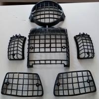 Grill Set Cuppini (lampu dpn bulat PX,Sen PX lama,stop PX Arcobaleno)