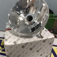 Piaggio Headlamp N.PX Triom
