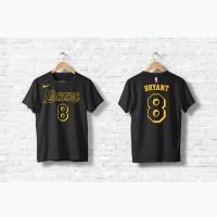 Kobe bryant lakers tshirt / kobe bryant / basketball tshirt kids size