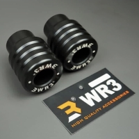 WR3 - Frame Sliders replacement kit M10