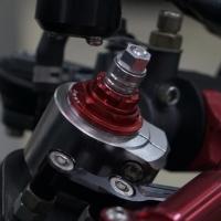 WR3 - Preload Adjuster Kawasaki Ninja 250fi/250r